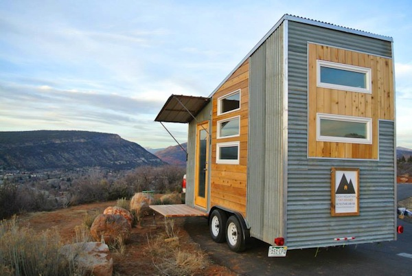 Tiny House Movement Main