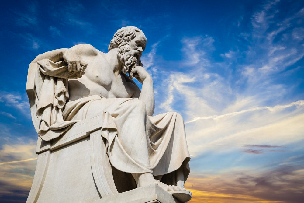 Philosophy Isn't A Useless Subject_Plaid Zebra