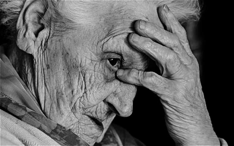 New Alzheimer's test _Plad Zebra