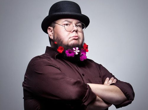 Shane Koyczan_Alternative News Today