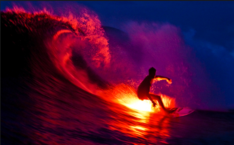 1_Fire Surfing