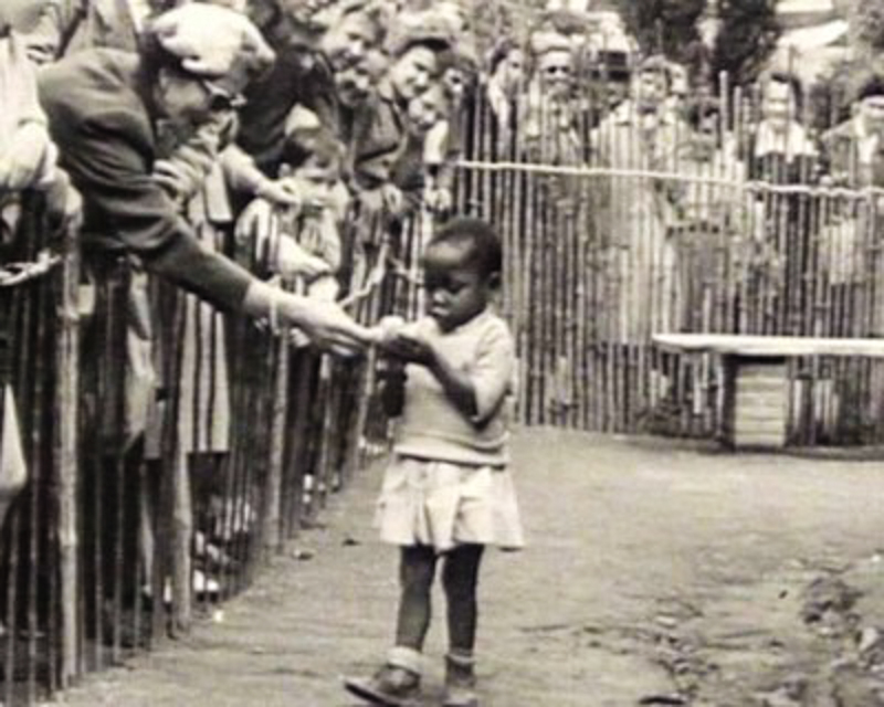 the treatment of black people in the late 1800s