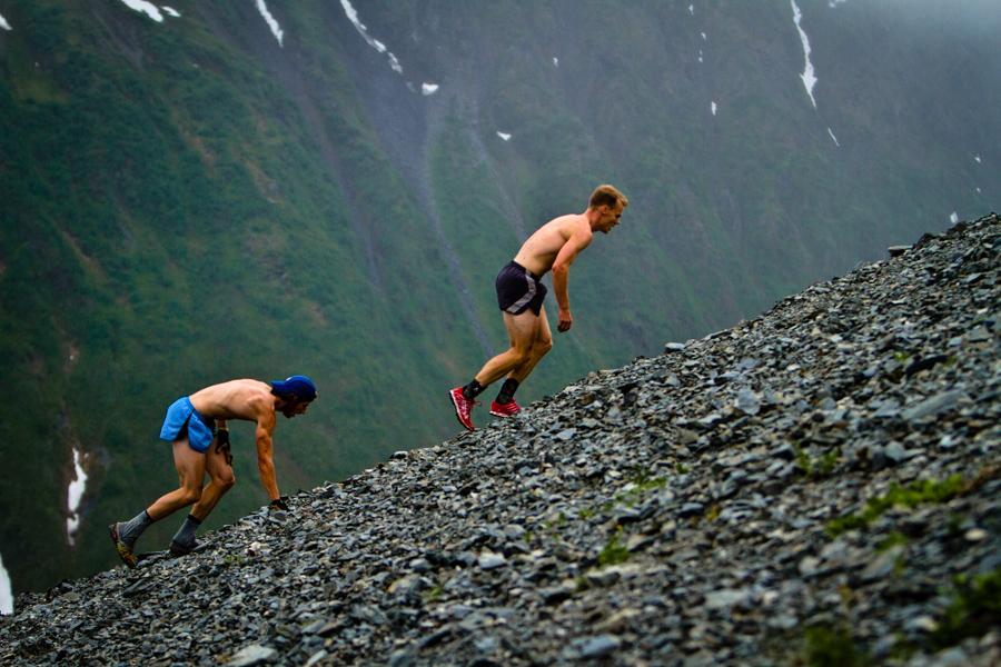 1_Alaska Mt. Marathon