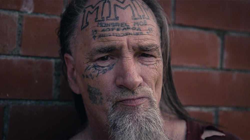 Since Founding New Zealand S Most Violent Gang This Man