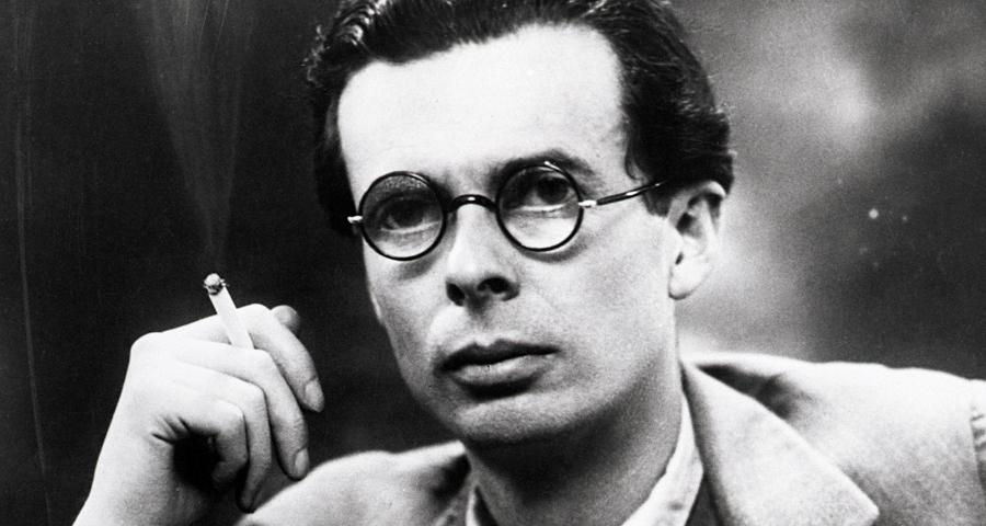 1_Aldous Huxley LSD