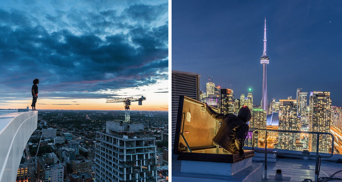 RoofTopper Toronto