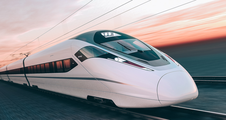 1_America's new bullet train