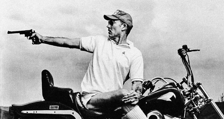 1_Hunter S. Thompson Hell's Angels
