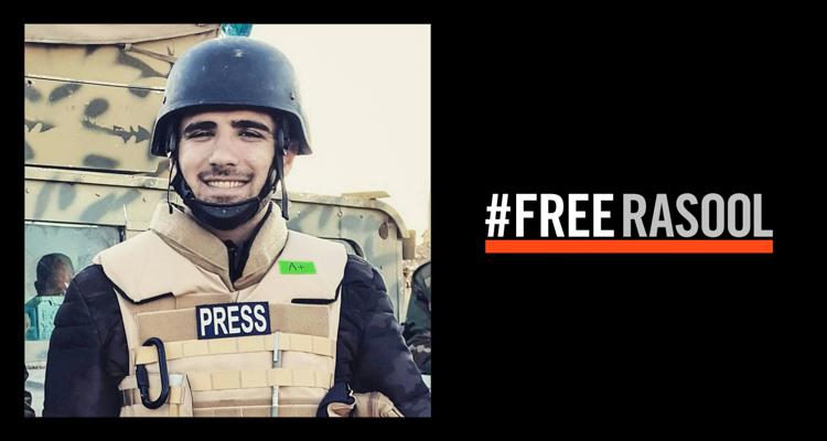 1_VICE journalist imprisoned in Turkey