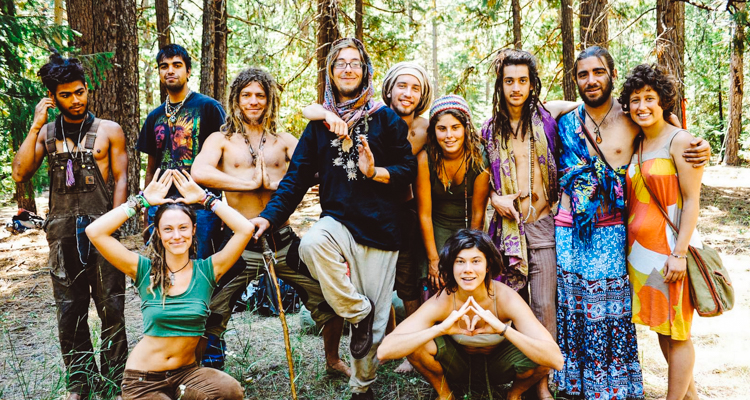 Edward Sharpe And The Magnetic Zeros Let's Get High! On Love!
