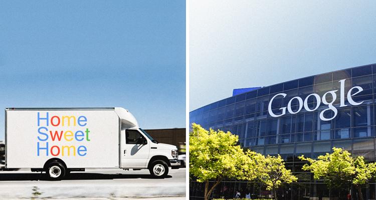 1_living in van Google parking lot