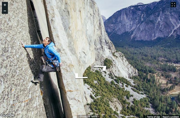 4_virtually explore Yosemite