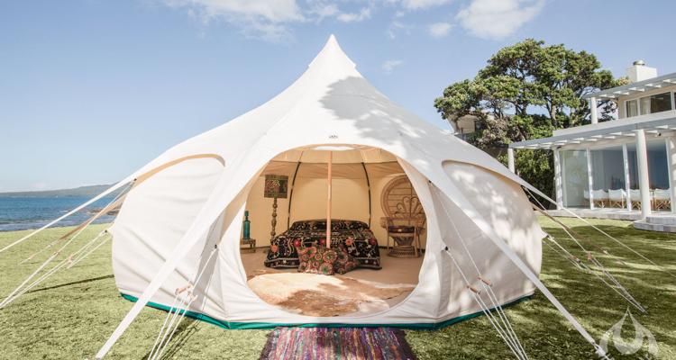 1_Lotus Belle tent