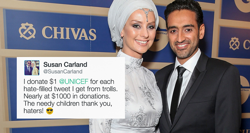 1_donating 1 DOLLAR to UNICEF hate tweet