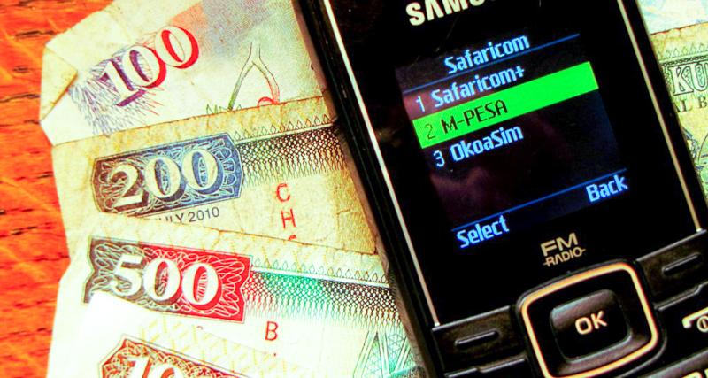 1_mobile money Kenya