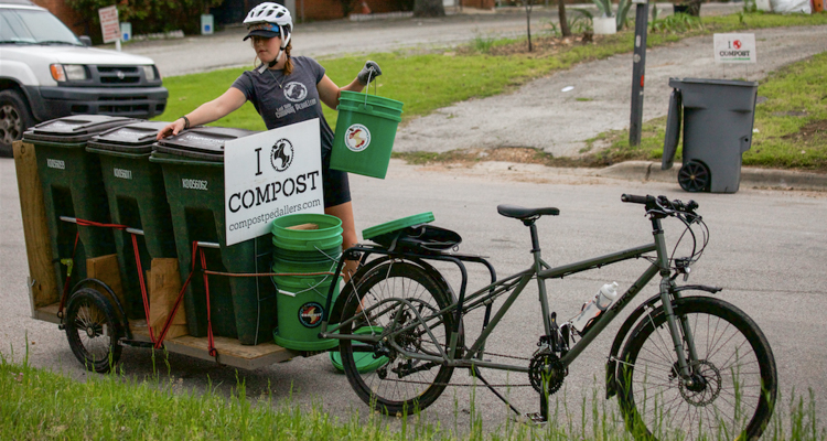 1_Compost Pedallers