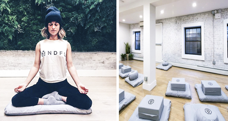 1_Manhattan's first meditation studio