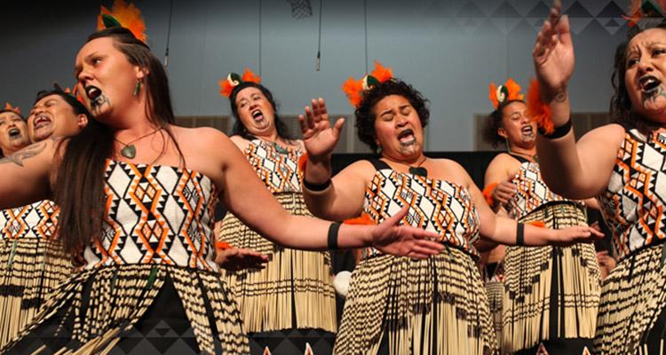 1_Maori Love Song