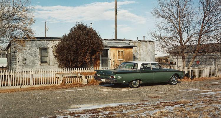 1_Haunting photos of Atomic City, Idaho
