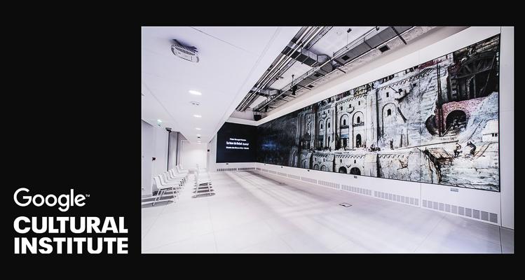 1_Google Cultural Institute