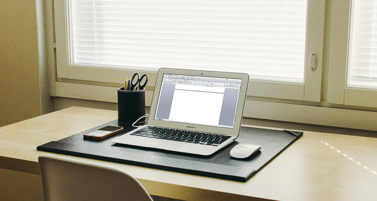 1_work environments and the perfect daily routine