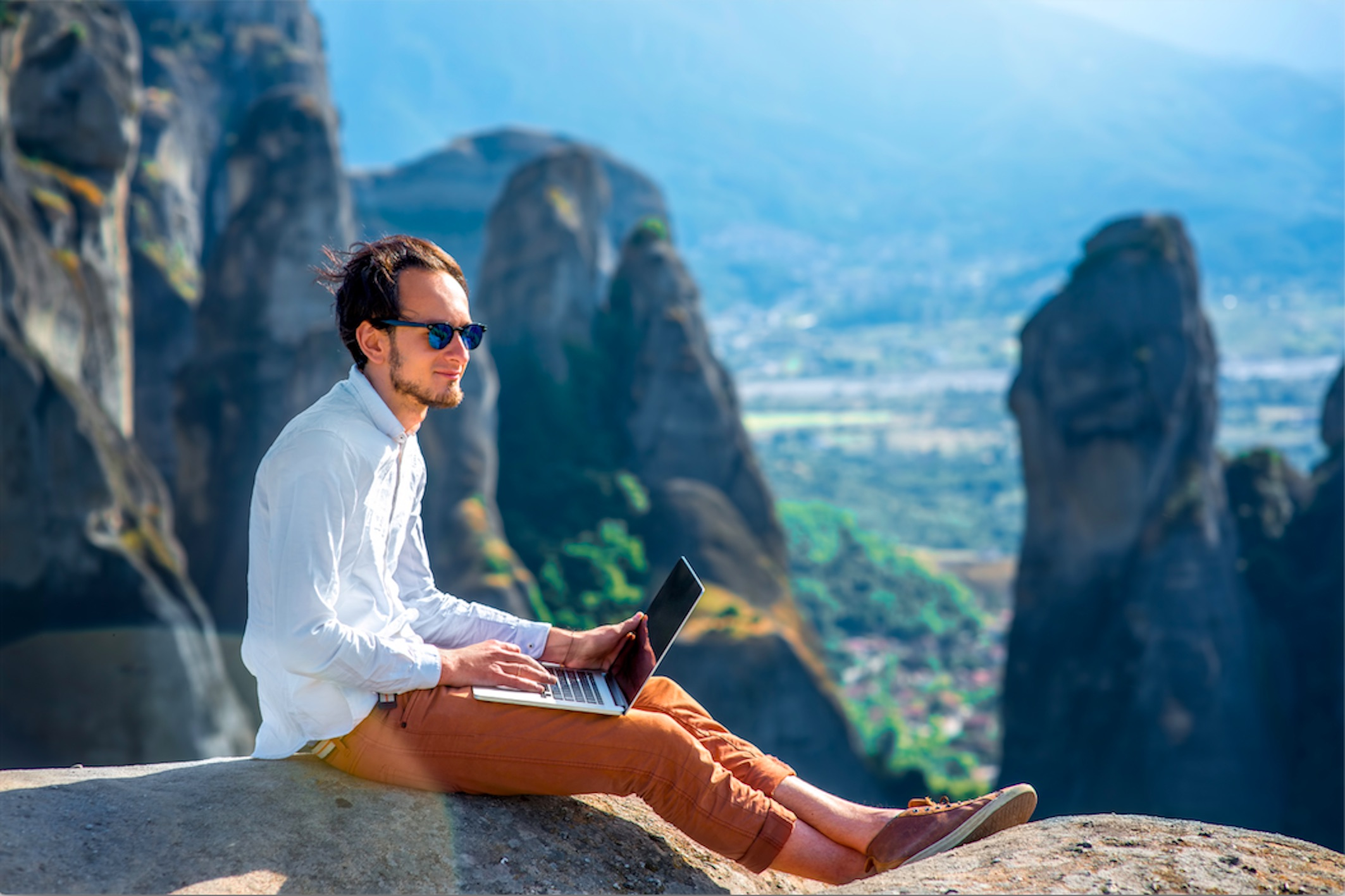 These Exciting Freelance Careers Can Be Your Escape From
