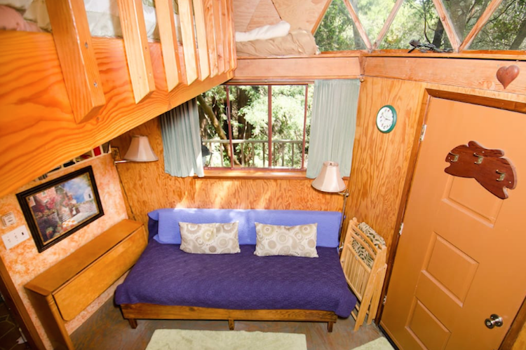 Tiny House Rentals The Best Of Airbnb