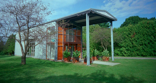 Containerhouses container houses: why you should build one asap