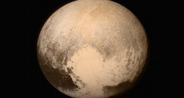pluto a planet again