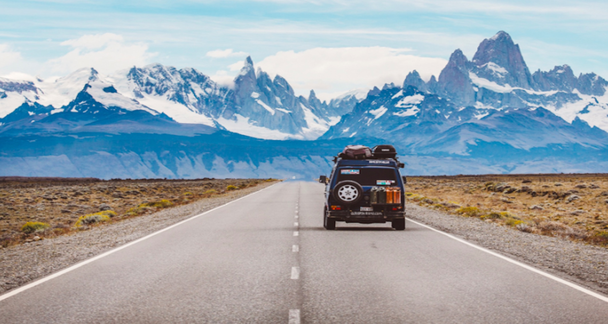 10 quotes that will inspire you to join the van life