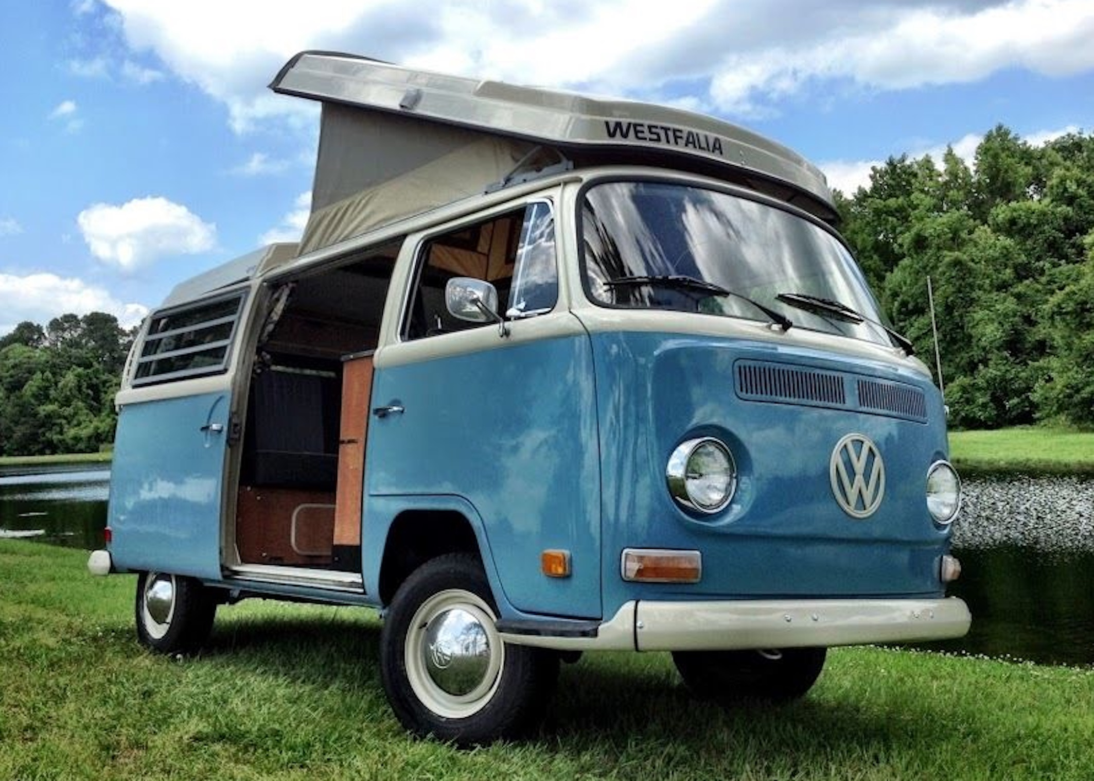 Vw Camper For Sale The Best 5 Campers You Can Buy Right Now