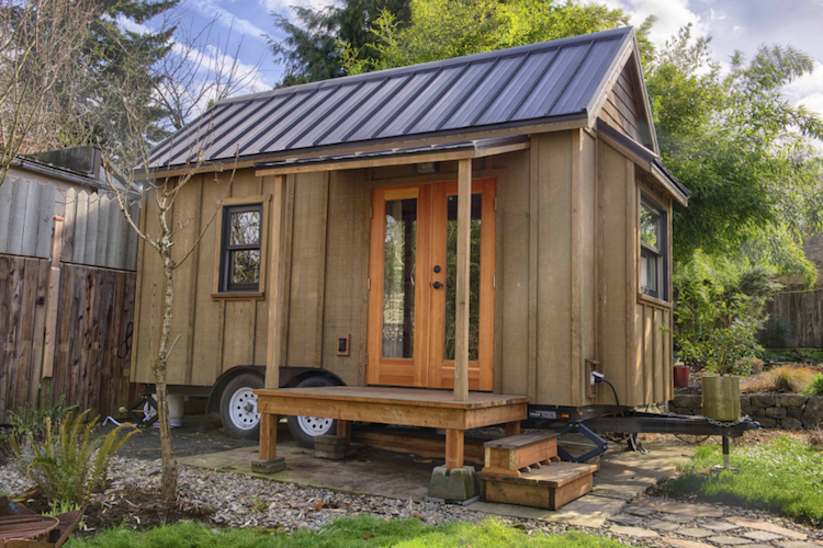Superior Tiny House On Wheels Floor Plans
