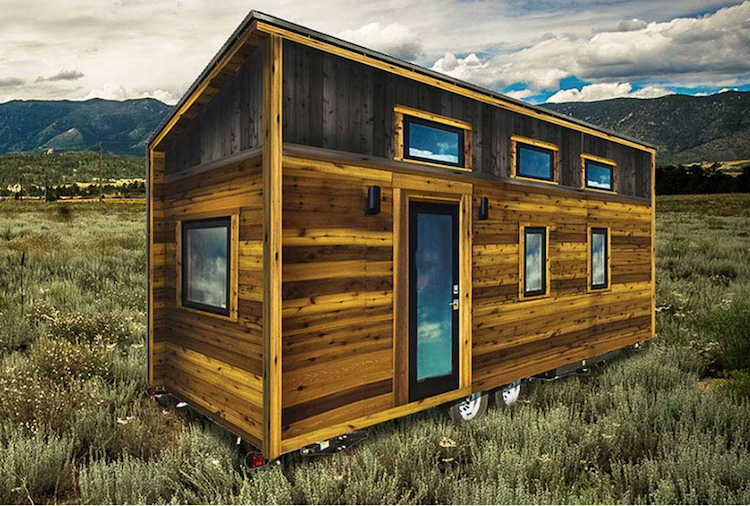 Floor plans for your tiny house on wheels photos for Stationary tiny houses for sale