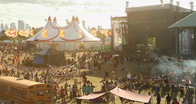 uk festivals
