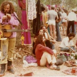 hippie cultures