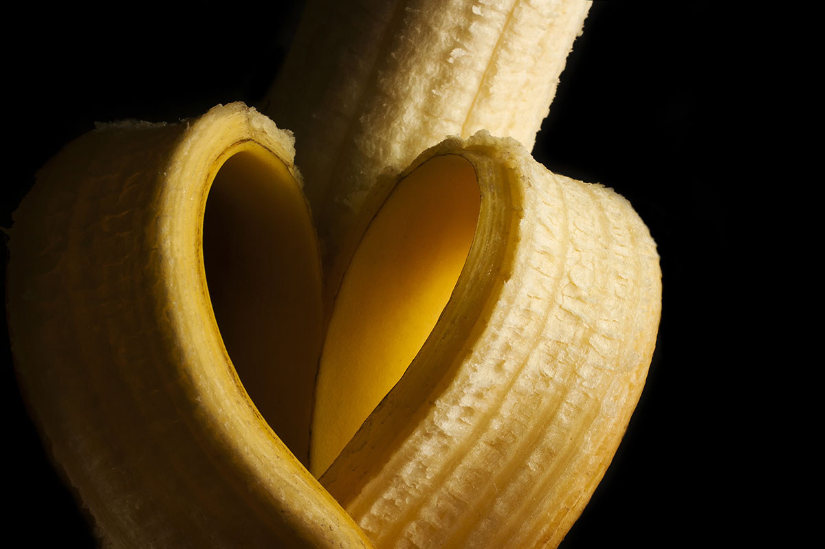 Banana Peels_Plastic