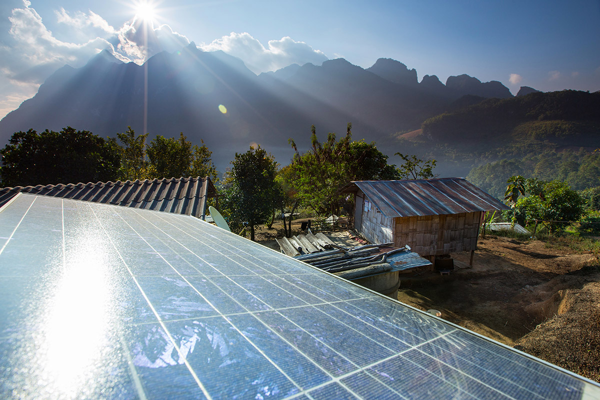 Four Solar Inventions That Could Power Our Planet's Future_1