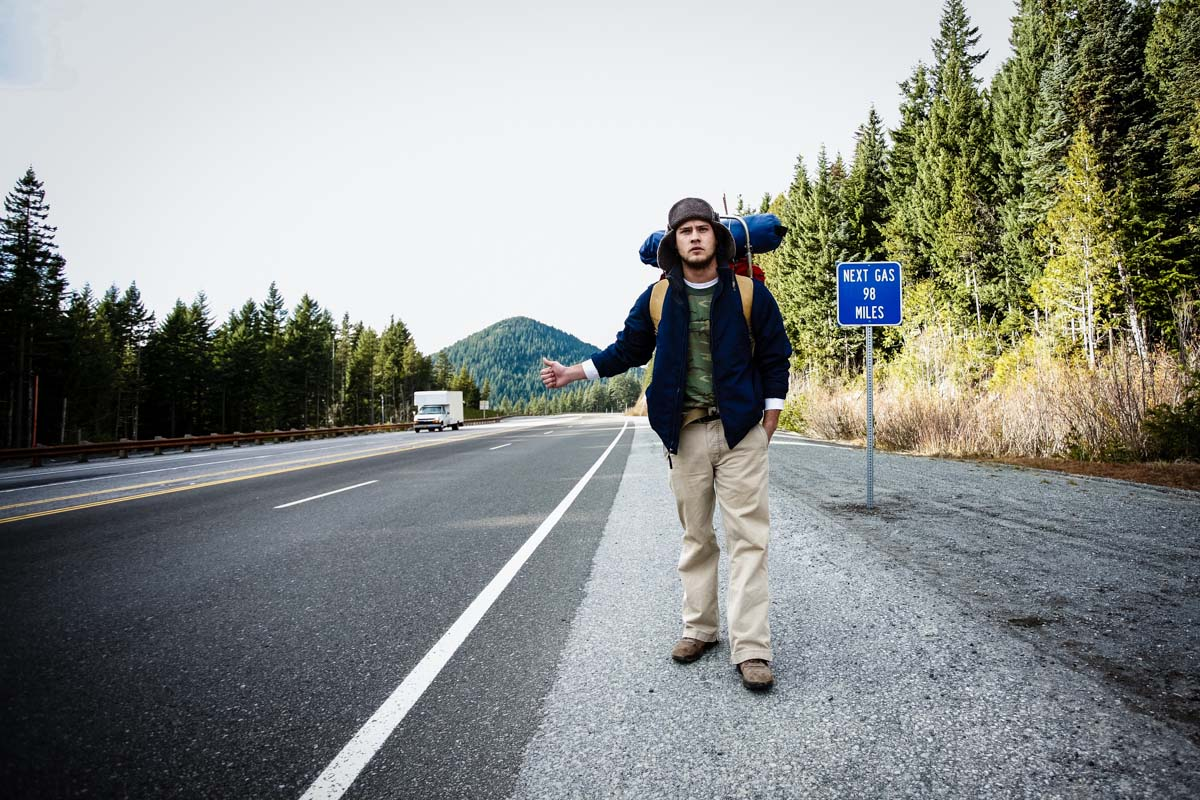 How To Hitchhike 10 Must Know Tricks For Hitchhiking