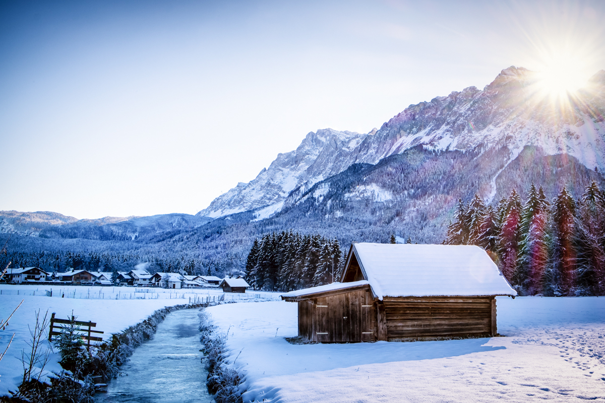 Remote Cabin Alternative Independent News Today