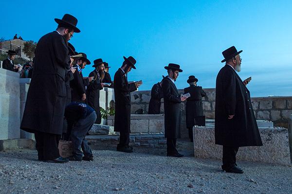 Old JerusThe-Israel-Palestine-Binary_Plad-Zebraalem, Israel April, 22, 2014. Photo Ken Cedeno