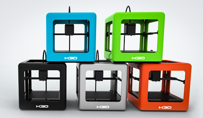 3D printers_Alternative News