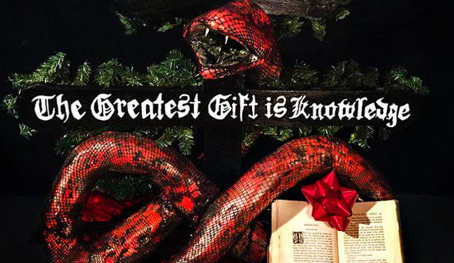 Happy holidays from the Satanists_Alternative News