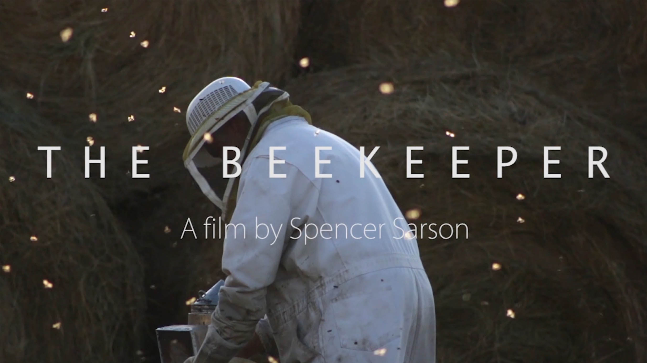 The Beekeeper- Documentary copy