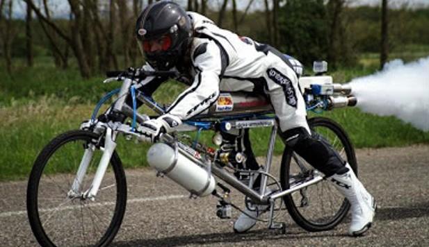 rocket bike_Plaid Zebra