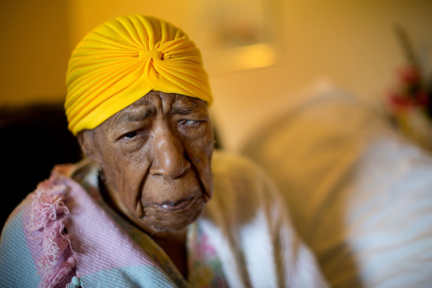 These Women Were Born In The 1800s And Are Still Alive