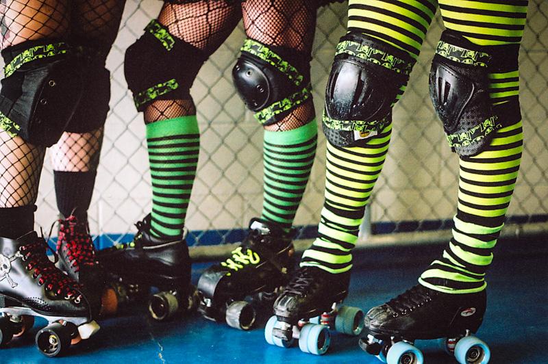 1_Roller Derby