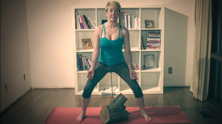 Vaginal Kung-Fu Expert Shows How To Strengthen Your