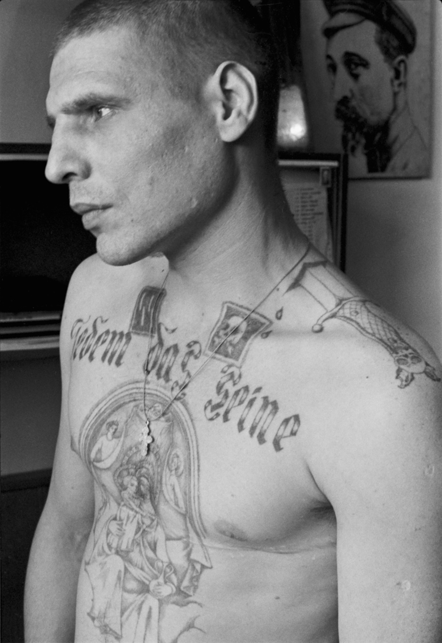 Russian Tattoo Meanings Wiki: Decoding The Hidden Meaning Behind Russian Prison Tattoos