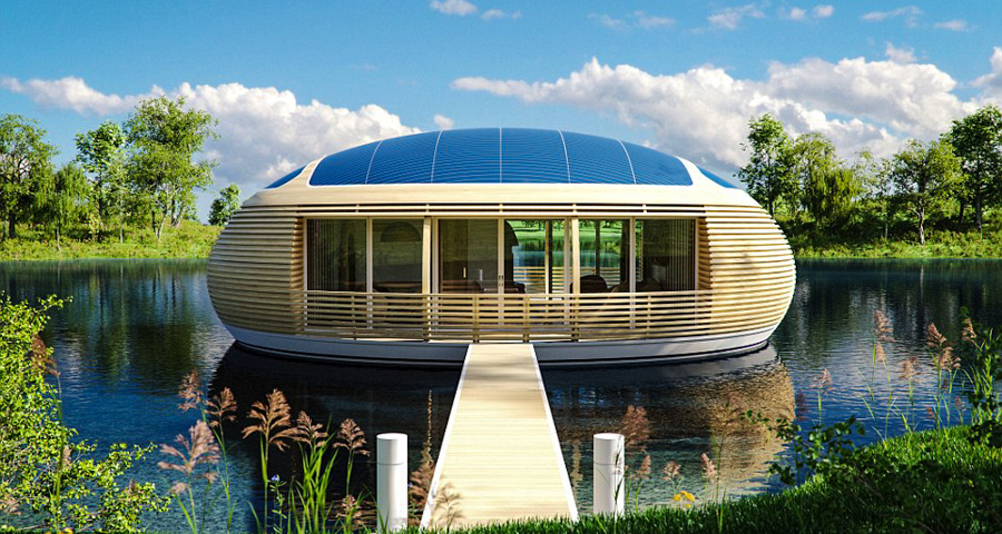 1_Recycled House