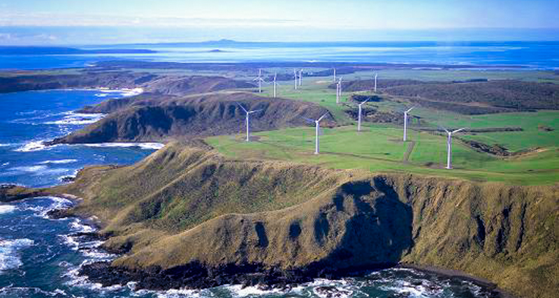 1_Scottish Island powered renewable
